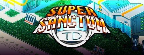 Super Sanctum TD [Online Game Code]