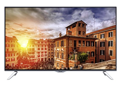 Panasonic TX-40CX400B 4K UHD 40 Inch TV (2015 Model)