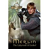 Merlin: The Labyrinth of Gedref (Merlin (older readers))by Mike Tucker