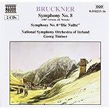 """Bruckner : Symphonies n° 8 et n° 0 """"die Nullte"""""""