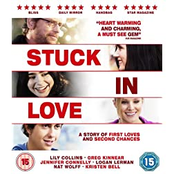 Stuck in Love [Blu-ray]