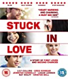 Stuck in Love [Blu-ray] [Import]