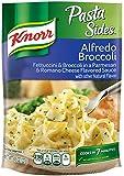 Knorr Pasta Sides, Alfredo Broccoli 4.5 oz (Pack of 12)