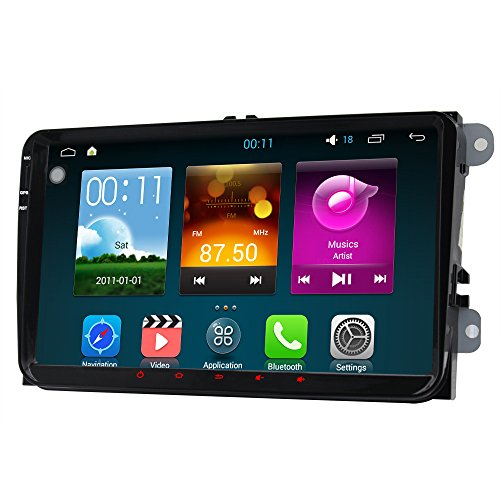 A-Sure-9-Zoll-Android-511-HD-Screen-1024600-3G-Wifi-Quad-Core-32G-Autoradio-Mirror-link-DVR-DAB-fr-VW-GOLF-5-6-PASSAT-TIGUAN-T5-Touran-Jetta