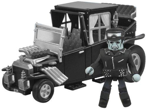 Diamond Select Toys Munsters Koach Minimate Vehicle - 1