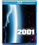 2001: A Space Odyssey: Special Edition  [Blu-ray] (Bilingual)