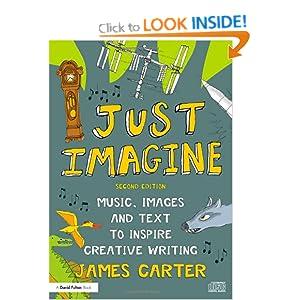 Creative writing titles ks2