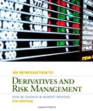 9781133190196: Introduction to Derivatives and Risk Management (with Stock-Trak Coupon)