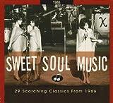 echange, troc Various Artists - Sweet Soul Music: 29 Scorching Classics 1966