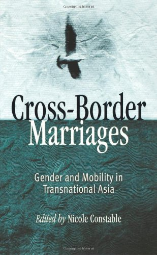 Cross-Border Marriages: Gender and Mobility in...