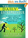 The Daily Entrepreneur: 33 Success Ha...