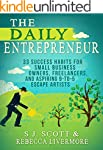 The Daily Entrepreneur: 33 Success Ha...