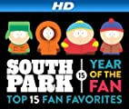 South Park [HD]: South Park: Year of the Fan [HD]