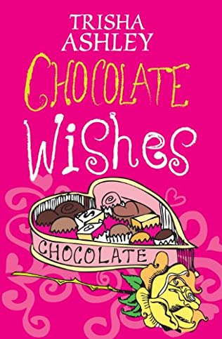 book cover of Chocolate Wishes