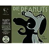 Die Peanuts Werkausgabe, Band 4: 1957 - 1958