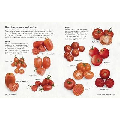 Helpful Tomato Tips