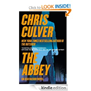 The Abbey (Ash Rashid) - Chris Culver