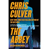 The Abbey (Ash Rashid) ~ Chris Culver