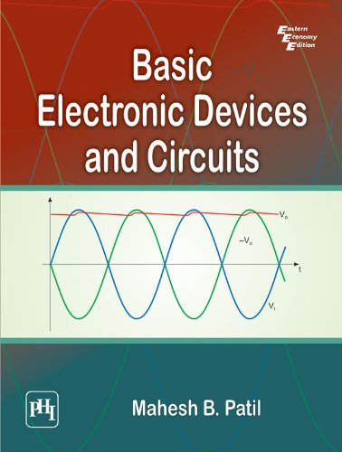 Basic Electronic Devices and Circuits