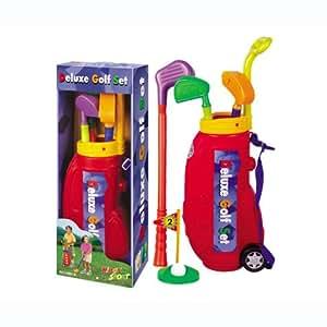 Kings Sport Deluxe Golf Set for Kids