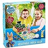 Peter Rabbit 14099 Vegetable Patch Dash Game