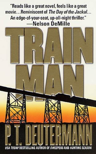 Train Man ebook