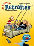 BLAGUES DE RETRAIT�S T01 : PROMOTION...