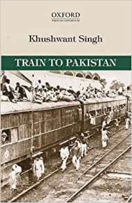 khuhwant sing first noveltrain to pakistan Thrity umrigar in the first darling of the morning writes  occasionally  s  ngangom and kynpham sing nongkynrih are prominent northeastern writers   the partition is a pivotal theme in the novel train to pakistan by khushwant  singh.