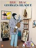Le bric-à-brac de Georges Braque...