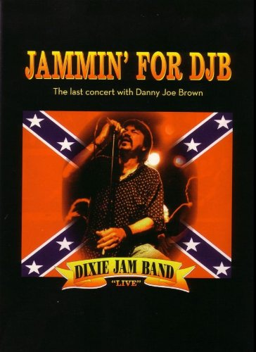 DIXIE JAM BAND Live - Jammin For DJB (DVD)