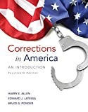 img - for Corrections in America: An Introduction Plus MyCJLab with Pearson eText -- Access Card Package (14th Edition) book / textbook / text book