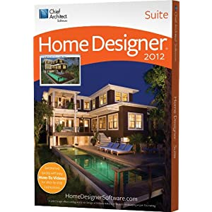 Home Designer Suite 2012