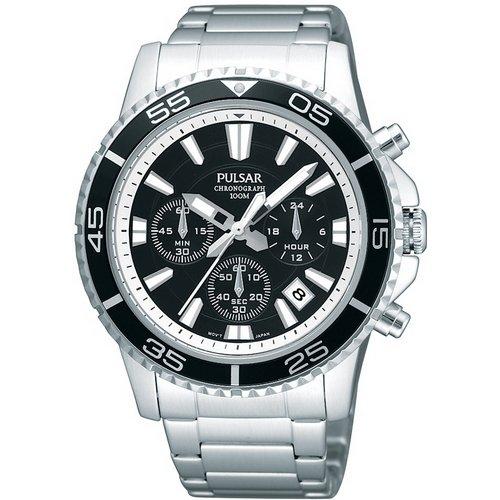 Pulsar Men's Watch PT3033X