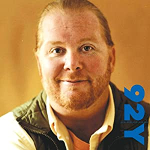 The United States of Arugula at the 92nd Street Y | [Mario Batali, David Kamp]