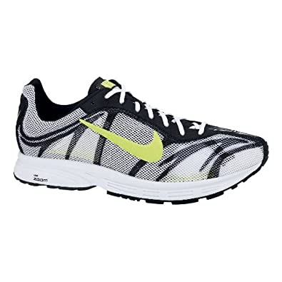 Nike Zoom Streak 3 Running Shoes - 9 B(M) US Women / 7.5 D(M) US Men - Orange