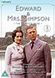 Edward And Mrs Simpson [DVD]