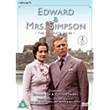Edward And Mrs Simpson [DVD]by Edward Fox