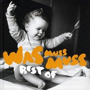 Was muss muss - Best of (Sonder-Edition inkl. 2 CDs + 1 DVD)  [Vinyl LP]