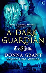 A Dark Guardian (The Shields)