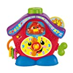 Fisher Price - R7155 - Eveil - Coucou...