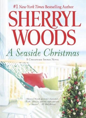 Image of A Seaside Christmas (A Chesapeake Shores Novel)