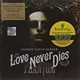 Love Never Dies [2 CD] Andrew Lloyd Webber