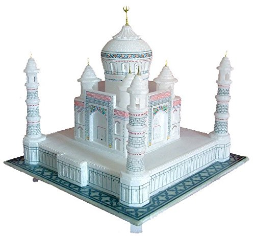 Marble India Souvinir Collectible Handicraft Taj Mahal / Tajmahal Replica (Taj Mahal Model compare prices)