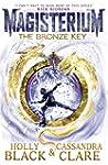 Magisterium: The Bronze Key (The Magi...