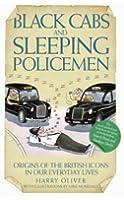 Black Cabs and Sleeping Policeman
