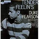 Tender Feelin's [VINYL]