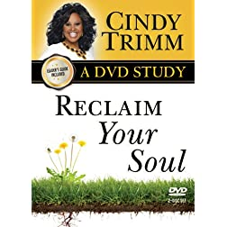 Reclaim Your Soul: A DVD Study