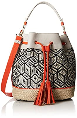 BIG BUDDHA Sammi Shoulder Bag