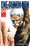 One-Punch Man Volume 4