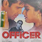 Officer- Hindi Film Music